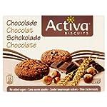Activa Sugar Free Chocolate Cookies (...