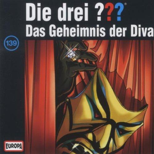 139/Das Geheimnis der Diva
