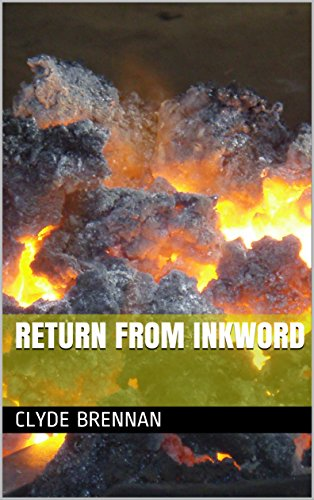 return-from-inkword-english-edition