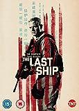 Locandina The Last Ship: The complete third season [Edizione: Regno Unito]