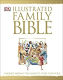The Illustrated Family Bible (Bible Niv)