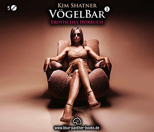 VögelBar 1 | Erotik Audio Story | Erotisches Hörbuch (blue panther books Erotik Audio Story | Erotisches Hörbuch)