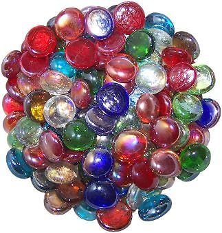 1-kilo-of-decorative-mixed-round-glass-pebbles-15-20mm