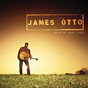 Otto James-Days of Our Lives