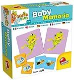 Lisciani Giochi 58501 - Baby Memoria gli animali