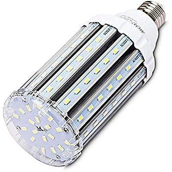600W DE Wasserdichte LED Mais Glühbirne Licht E27 E40 E39 Lampe Glühlampe 250W