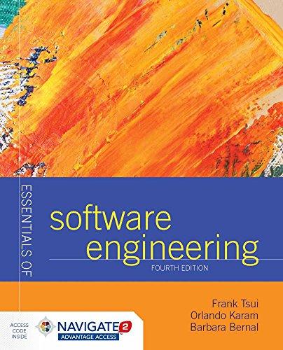 Pdf download essentials of software engineering best book by tsui pdf download essentials of software engineering best book by tsui frank welehjandok fandeluxe Images