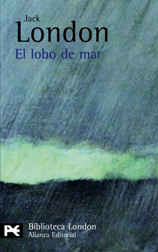 El Lobo De Mar