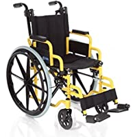 Cosmo médica - Silla de ruedas para niños