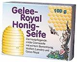 Gelee-Royal Honig-Seife - Pflanzenölseife 100 gr.