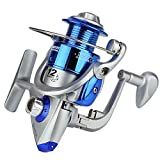 Best Reels Saltwater Spinning - You will think of me Pêche Spinning Reel6Bb Review
