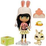 Hasbro Bonny Duo - figuras de juguete para niños (Multicolor)
