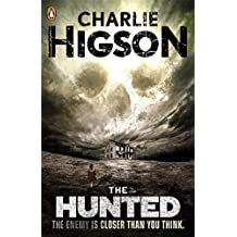 Higson, C: The Hunted (The Enemy Book 6)