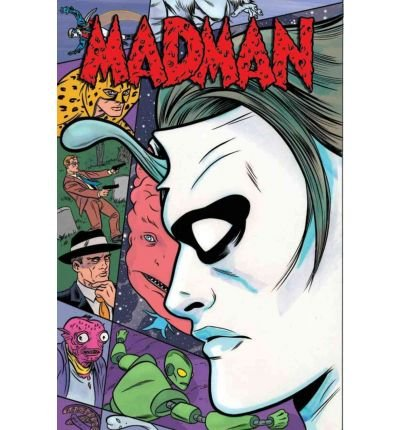 [Madman: v. 3] (By: Mike Allred) [published: January, 2008]