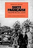 Image de Suite française. Tempête en juin