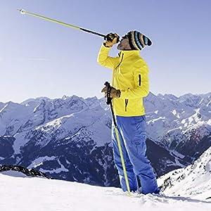 Après Ski Pole