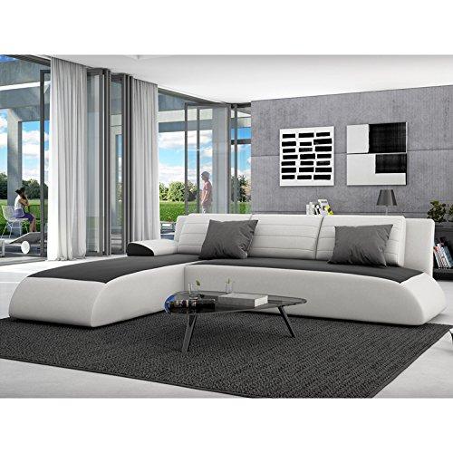innocent-sofa-de-esquina-con-funcion-sleep-cuero-sintetico-blanco-con-negro-asiento-movia