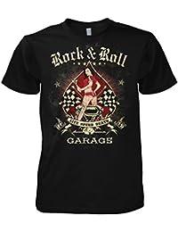 Rock Style Speed Garage 702332 T-Shirt