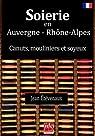 Soierie en Auvergne par Étèvenaux