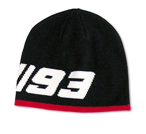 Mütze Marquez 93Schwarz Universal