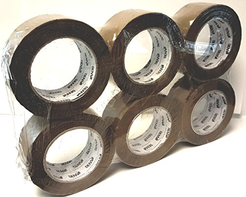 denva-parcel-packaging-tape-x-6-rolls-heavy-duty-brown-packing-tape-provides-a-strong-secure-and-sti