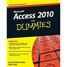 Access 2010 for Dummies (R)