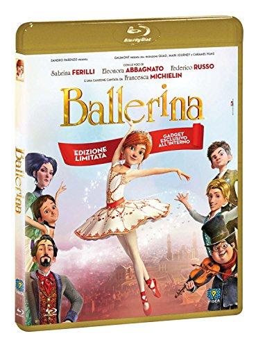 Blu-Ray - Ballerina (Special Edition Gold+Gadget Tiratura Limitata) (1 Blu-ray)