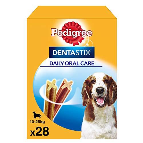 Pedigree Dentastix uso diario higiene oral