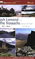 Loch Lomond and the Trossachs National Park: West v. 1: 60 Walks