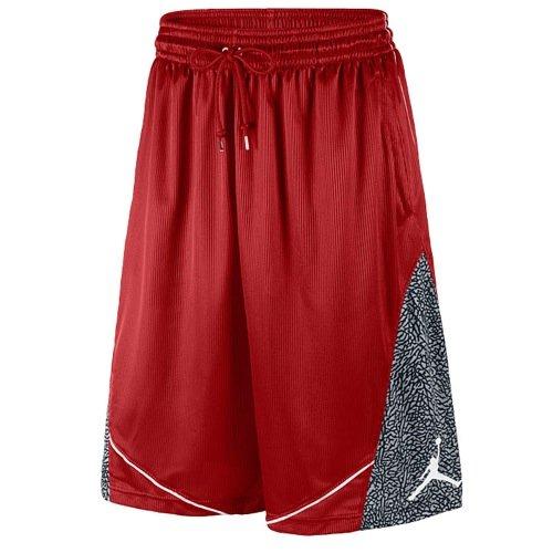 Jordania Volar Elefantes de Baloncesto Pantalones Cortos para Hombre Estilo: 589346