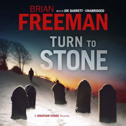 Turn to Stone  Audiolibri