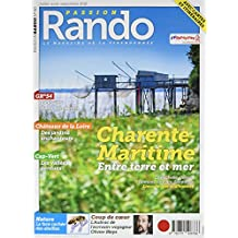 Magazine Passion Rando N40 - Juillet/Aout/Septembre 2016