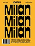 LOST iN Milan: A City Guide