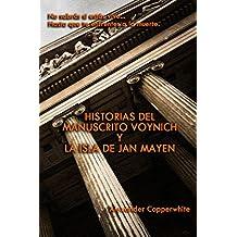Historias del manuscrito Voynich y La isla de Jan Mayen