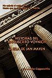 Libros Descargar en linea Historias del manuscrito Voynich y La isla de Jan Mayen (PDF y EPUB) Espanol Gratis