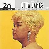 20th Century Masters: The Millennium Collection: Best of Etta James