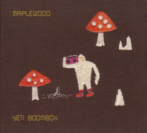 Yeti Boombox [Vinyl LP]