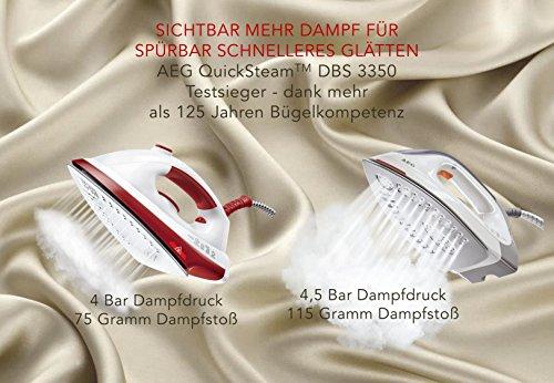 AEG DBS 3350 - 3