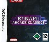 Produkt-Bild: Konami Arcade Classics