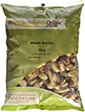 Buy Whole Foods Brazil Nuts Whole 1 Kg