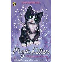 Magic Kitten: Classroom Chaos