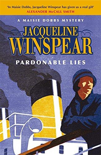 Pardonable Lies (Maisie Dobbs Mystery 3)