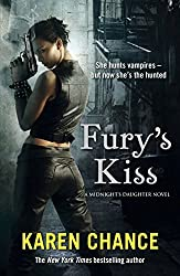 Fury's Kiss by Karen Chance (2012-10-11)