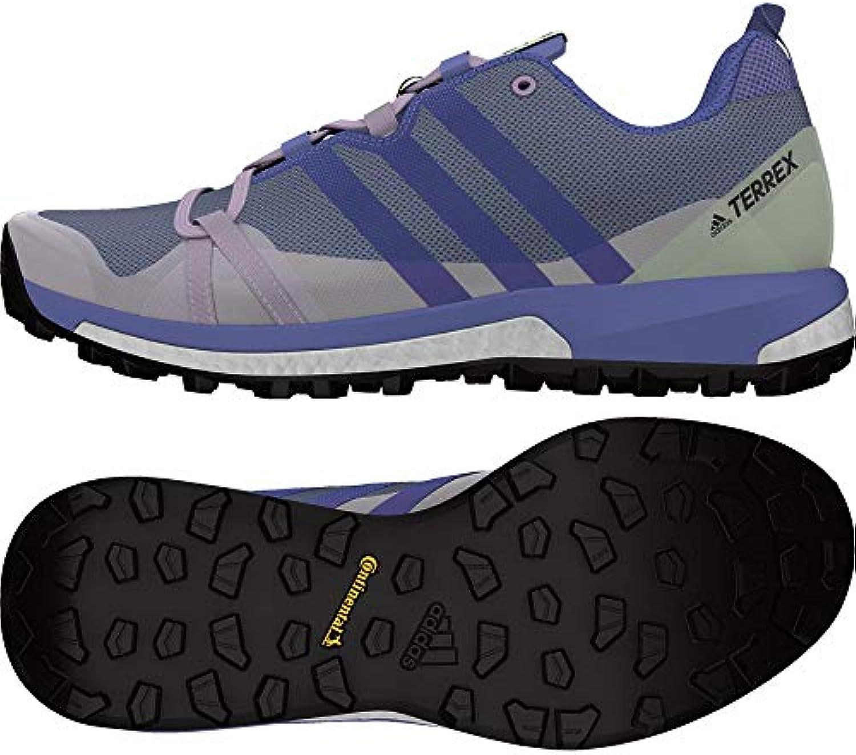 Adidas Terrex Agravic W Scarpe da Trail Running Donna | Imballaggio elegante e robusto  | Maschio/Ragazze Scarpa