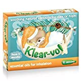 Precision Healthcare Limited | Klearvol Capsules for Inhalation | 2 x 10s (UK)