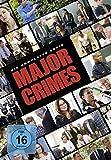 Major Crimes: Die komplette Serie [24 DVDs]