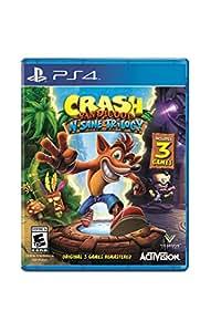 Crash Bandicoot: N Sane Trilogy for PlayStation 4