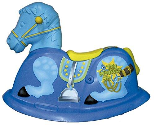 Outdoor Toys - Balancín caballo (TJ030100)