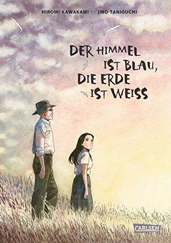 Buchseite und Rezensionen zu 'Der Himmel ist blau, die Erde ist weiß - Neuedition: Gesamtausgabe' von Hiromi Kawakami