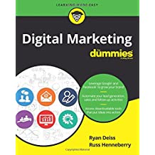 Digital Marketing For Dummies (For Dummies (Lifestyle))